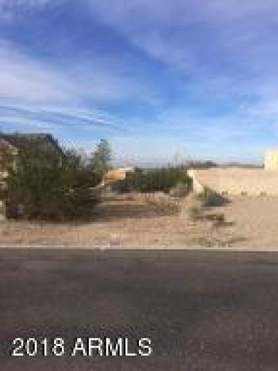 Peoria Residential Lots & Land For Sale: 26152 N 102nd Avenue