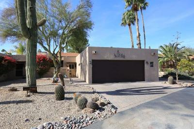 Rio Verde Condo/Townhouse For Sale: 26240 N Bravo Lane
