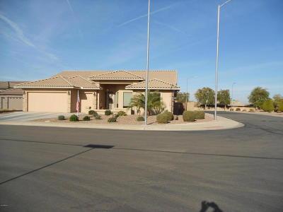 Mesa Single Family Home For Sale: 2752 S Royal Wood Circle