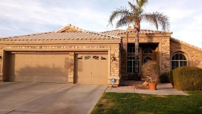 Glendale AZ Single Family Home For Sale: $359,900