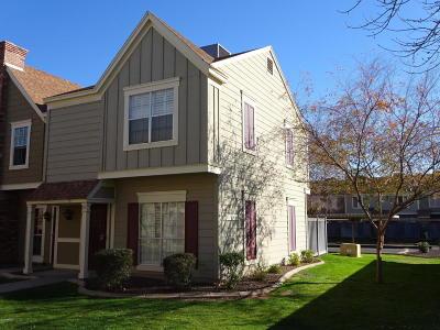 Rental Leased: 18615 N 34th Avenue #6