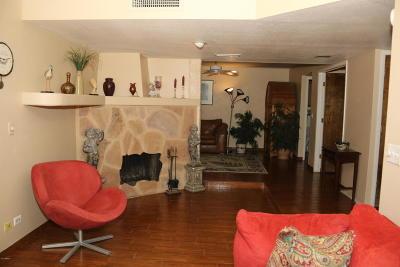 Phoenix Patio For Sale: 4613 E Euclid Avenue