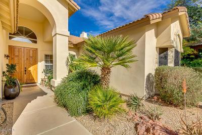 Single Family Home For Sale: 13084 E Yucca Street
