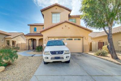 Avondale Single Family Home For Sale: 925 E Harrison Drive