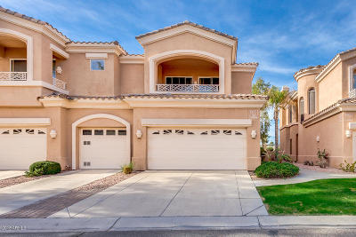 Chandler Condo/Townhouse For Sale: 3800 S Cantabria Circle #1073