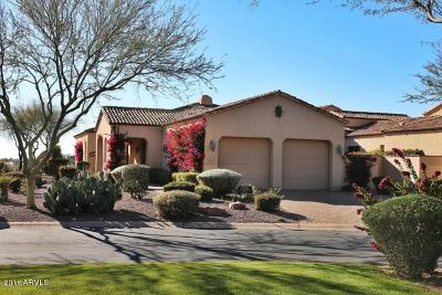 Superstition Mountain Gemini/Twin Home For Sale: 2990 S Lookout Ridge