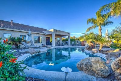 Queen Creek Single Family Home For Sale: 35521 N Miller Lane