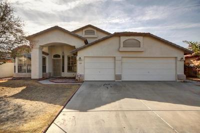 Avondale Single Family Home For Sale: 12715 W Cambridge Avenue
