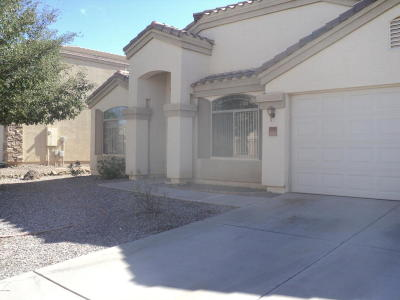 Tolleson Rental For Rent: 10513 W Hughes Drive