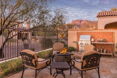 Acacia Village At Superstition Foothills, Ponderosa Village At Superstition Foothills, Sunset Village At Superstition Foothills, Superstition Mountain, Superstition Mountain - Petroglyph Estates, Wilderness At Superstition Foothills Single Family Home For Sale: 3098 S Amble Pass