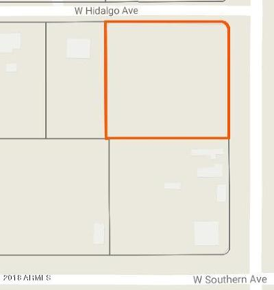 Avondale Residential Lots & Land For Sale: 12304 W Southern Avenue