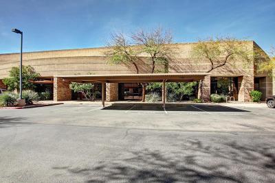 Scottsdale Commercial For Sale: 16631 N 91st Street #105