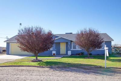Florence Single Family Home For Sale: 12271 E Reksom Road