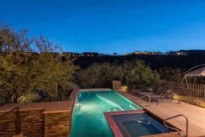 Fountain Hills Single Family Home For Sale: 14830 E Rhoads Court