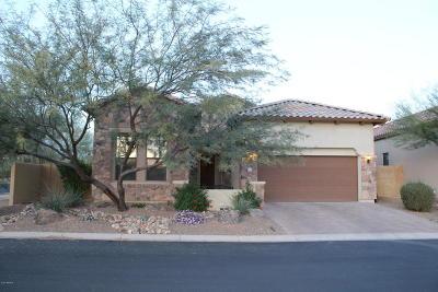 Mesa AZ Single Family Home For Sale: $424,500