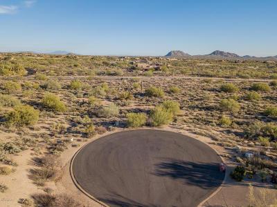 Scottsdale Residential Lots & Land For Sale: 10309 E Joy Ranch Road