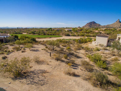 Scottsdale Residential Lots & Land For Sale: 10801 E Happy Valley Road