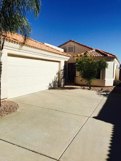 Fountain Hills Single Family Home For Sale: 12233 N Falcon Drive