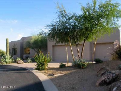Single Family Home For Sale: 10775 E Monument Drive