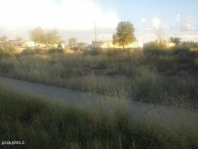 Douglas AZ Residential Lots & Land For Sale: $15,950