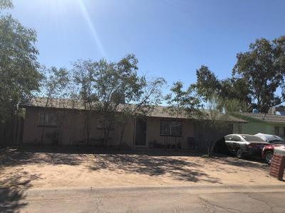 Casa Grande Single Family Home For Sale: 1041 N Campbell Drive