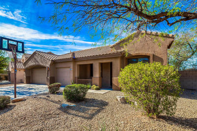 Scottsdale Single Family Home For Sale: 16650 N 105th Way