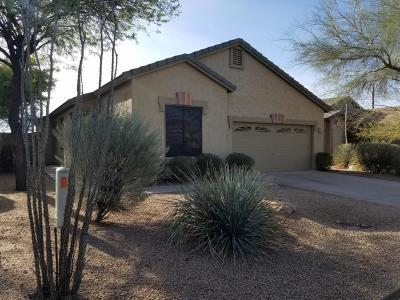 Gold Canyon Rental For Rent: 6545 E Las Animas Trail