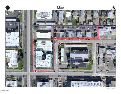 Commercial For Sale: 2601 N 3rd Street