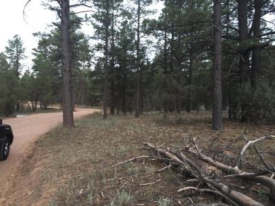 Heber Residential Lots & Land For Sale: 2790 Canyon Ridge Road