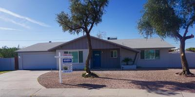 Tempe Single Family Home CCBS (Contract Contingent on B: 723 E Cavalier Drive