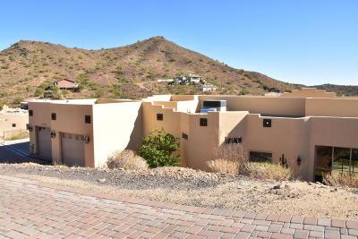 Phoenix Single Family Home For Sale: 404 E Briles Road