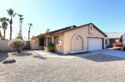 Single Family Home For Sale: 6859 E Kings Avenue E