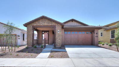 Buckeye Single Family Home For Sale: 20683 W Colina Court
