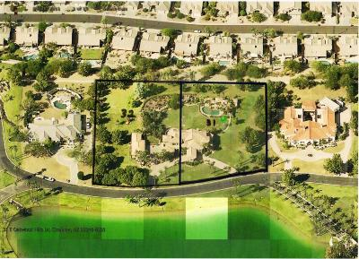 Chandler Residential Lots & Land For Sale: 32 E Oakwood Hills Drive