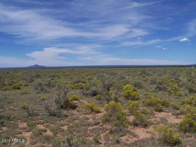 Williams AZ Residential Lots & Land For Sale: $3,600