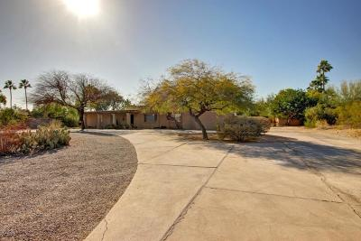 Paradise Valley Single Family Home For Sale: 5532 N 40th Street