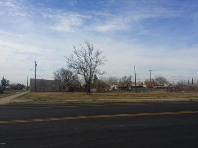 Residential Lots & Land For Sale: 345 E 8th Street