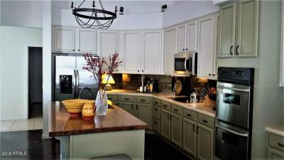 Single Family Home For Sale: 9350 E Southwind Lane