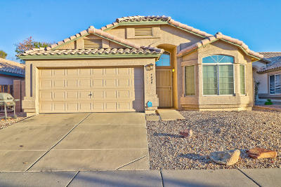 Glendale Single Family Home UCB (Under Contract-Backups): 4828 W Kristal Way