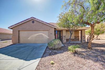 Buckeye Single Family Home For Sale: 742 S 232nd Avenue