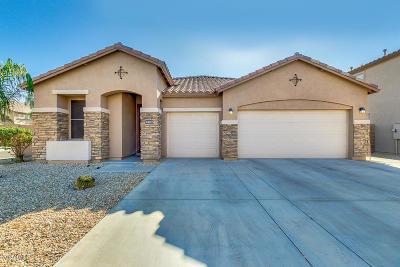 Waddell Single Family Home For Sale: 10027 N Erin Court