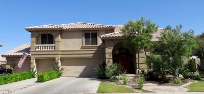 Chandler Single Family Home For Sale: 1428 E Canyon Way