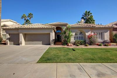 Scottsdale Single Family Home For Sale: 16253 N 50th Street