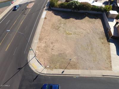 Mesa Residential Lots & Land For Sale: 1141 N Miller Street