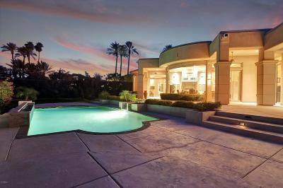 Paradise Valley Single Family Home For Sale: 8523 N 48th Place