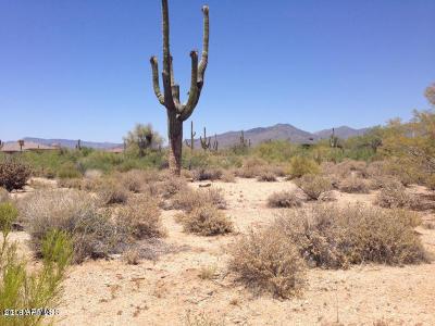 Scottsdale Residential Lots & Land For Sale: 35415 N Hayden Road