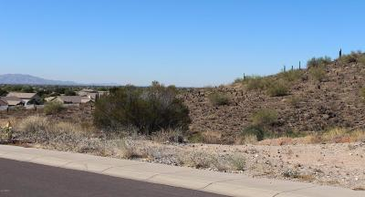 Glendale Residential Lots & Land For Sale: 6152 W Alameda Road