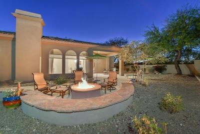 Single Family Home For Sale: 10618 E Karen Drive