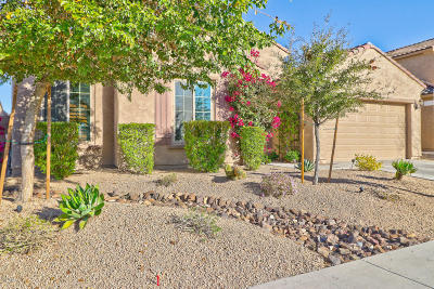 Cave Creek Single Family Home For Sale: 5910 E Sienna Bouquet Place