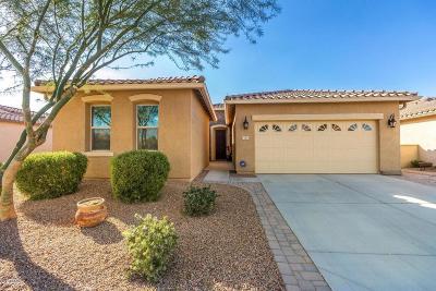 Casa Grande Single Family Home For Sale: 33 S Alamosa Avenue